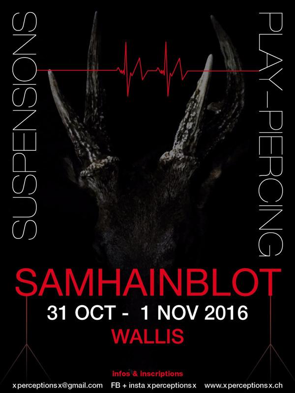 Samhainblot 2016